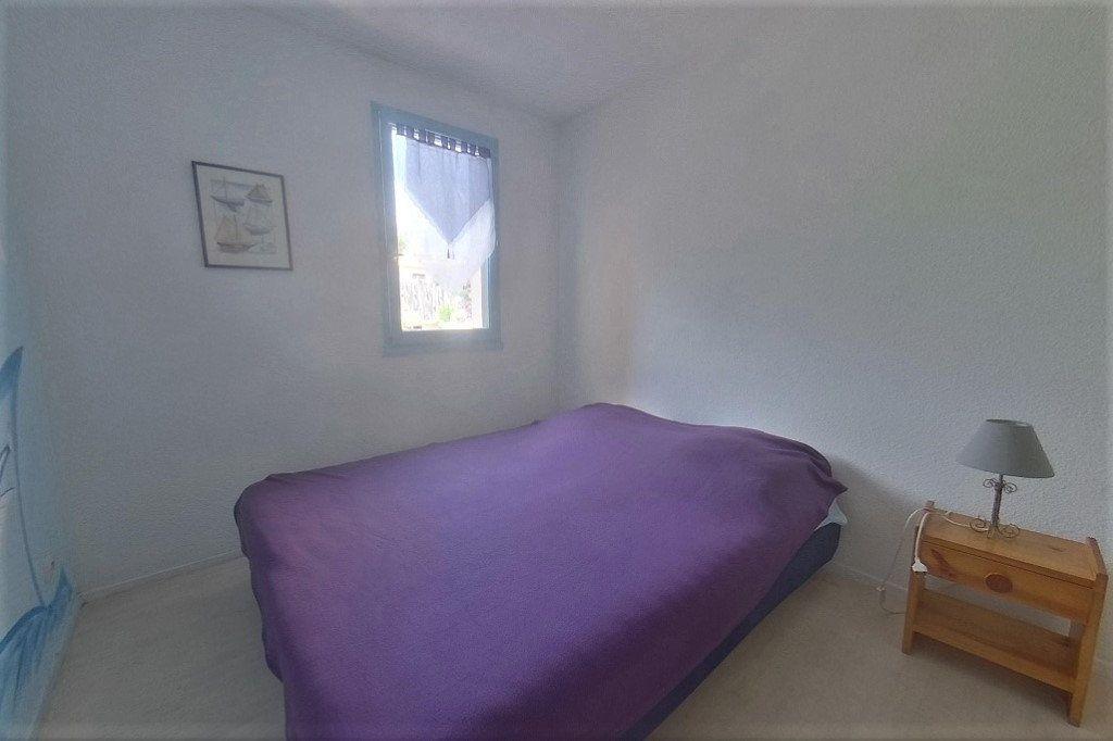 Appartement à vendre 2 24.96m2 à Le Cap d'Agde - Agde vignette-5
