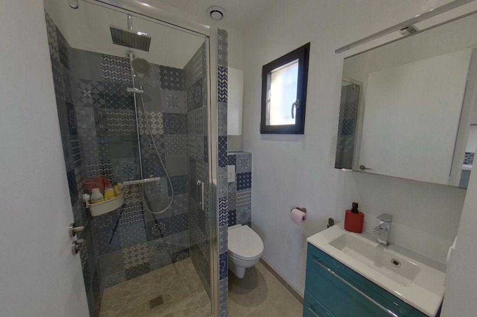 Appartement à vendre 2 25.44m2 à Le Cap d'Agde - Agde vignette-6