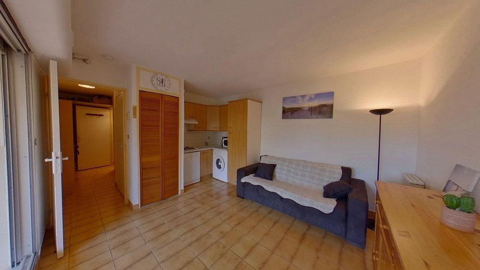 Appartement à vendre 1 24.75m2 à Le Cap d'Agde - Agde vignette-2