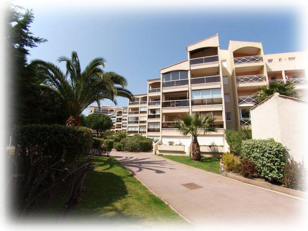 Appartement à vendre 1 24.75m2 à Le Cap d'Agde - Agde vignette-4