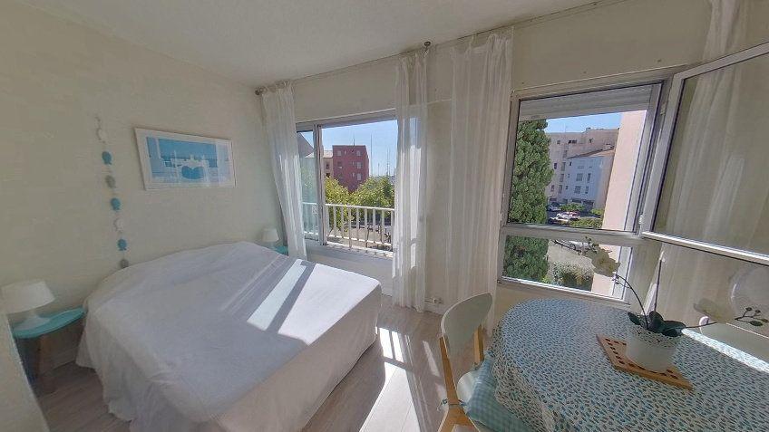 Appartement à vendre 1 28.77m2 à Le Cap d'Agde - Agde vignette-1