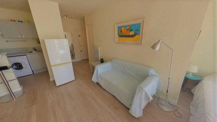 Appartement à vendre 1 28.77m2 à Le Cap d'Agde - Agde vignette-2