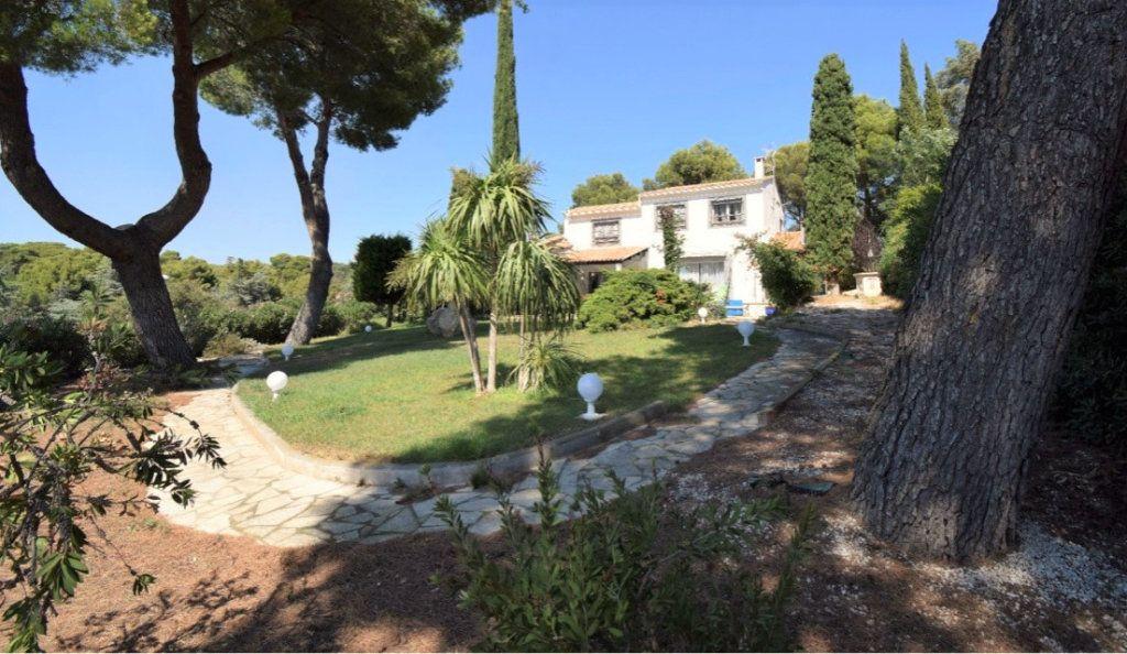 Maison à vendre 6 230m2 à Le Cap d'Agde - Agde vignette-1