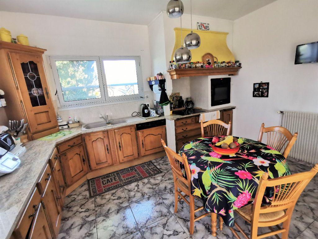 Maison à vendre 6 230m2 à Le Cap d'Agde - Agde vignette-3