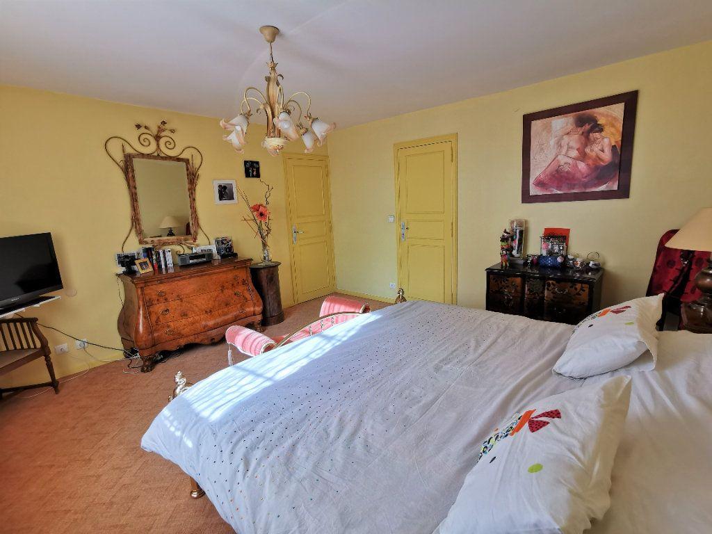 Maison à vendre 6 230m2 à Le Cap d'Agde - Agde vignette-4