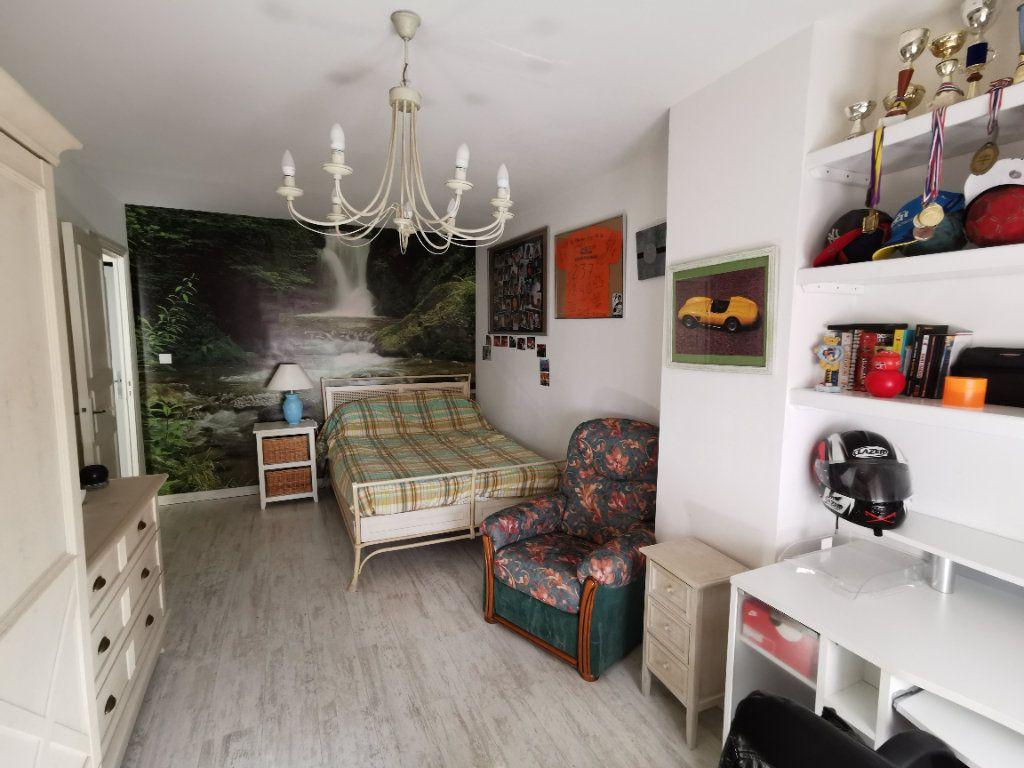 Maison à vendre 6 230m2 à Le Cap d'Agde - Agde vignette-5
