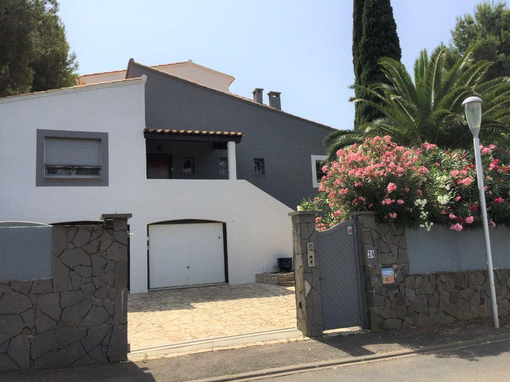 Maison à vendre 6 230m2 à Le Cap d'Agde - Agde vignette-8