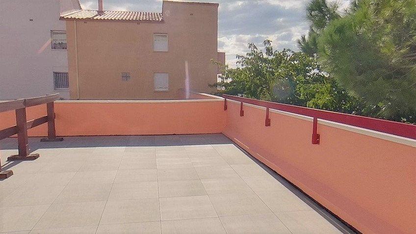 Appartement à vendre 3 72.34m2 à Le Cap d'Agde - Agde vignette-1