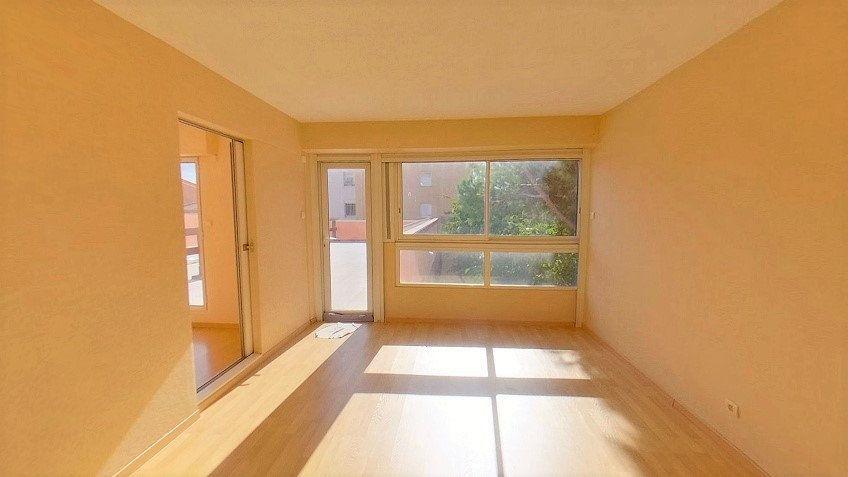 Appartement à vendre 3 72.34m2 à Le Cap d'Agde - Agde vignette-2