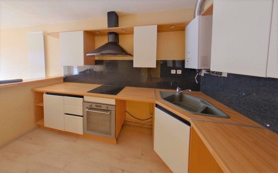 Appartement à vendre 3 72.34m2 à Le Cap d'Agde - Agde vignette-3