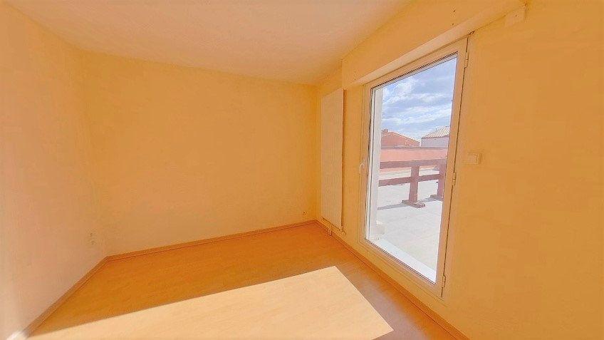 Appartement à vendre 3 72.34m2 à Le Cap d'Agde - Agde vignette-5