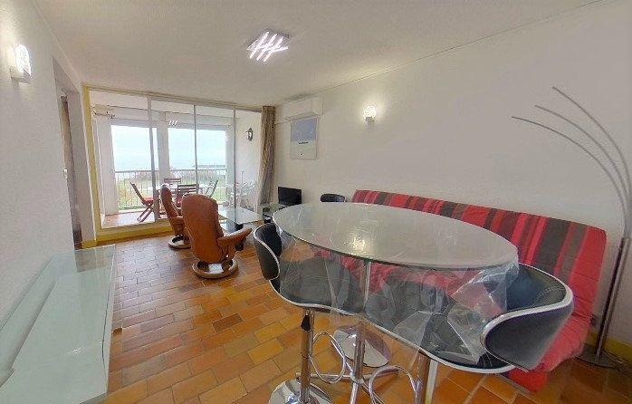 Appartement à vendre 2 42m2 à Le Cap d'Agde - Agde vignette-2