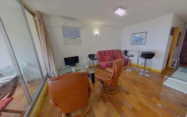 Appartement à vendre 2 42m2 à Le Cap d'Agde - Agde vignette-6