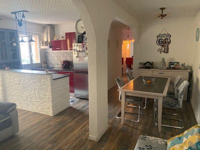 Appartement à vendre 3 54.54m2 à Le Cap d'Agde - Agde vignette-2