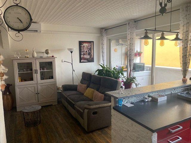 Appartement à vendre 3 54.54m2 à Le Cap d'Agde - Agde vignette-3