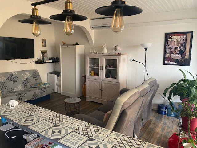 Appartement à vendre 3 54.54m2 à Le Cap d'Agde - Agde vignette-4
