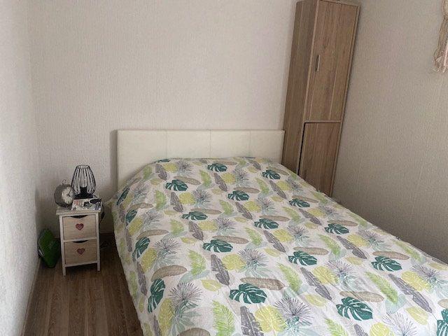 Appartement à vendre 3 54.54m2 à Le Cap d'Agde - Agde vignette-5