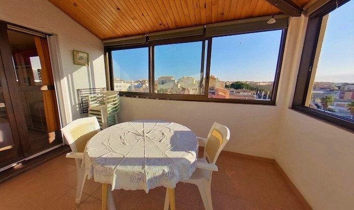 Appartement à vendre 2 30.19m2 à Le Cap d'Agde - Agde vignette-1