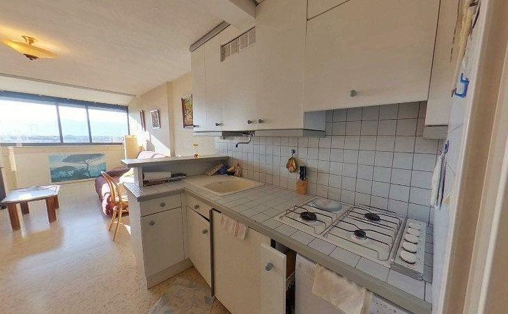 Appartement à vendre 2 30.19m2 à Le Cap d'Agde - Agde vignette-3