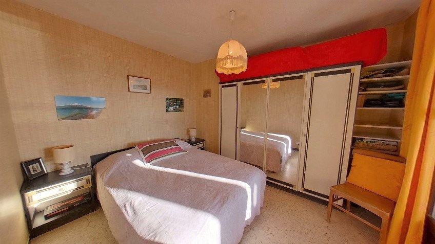 Appartement à vendre 2 30.19m2 à Le Cap d'Agde - Agde vignette-4