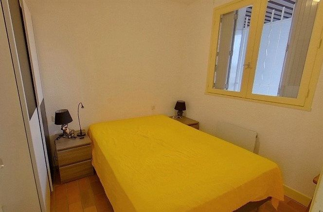 Appartement à vendre 2 42m2 à Le Cap d'Agde - Agde vignette-3