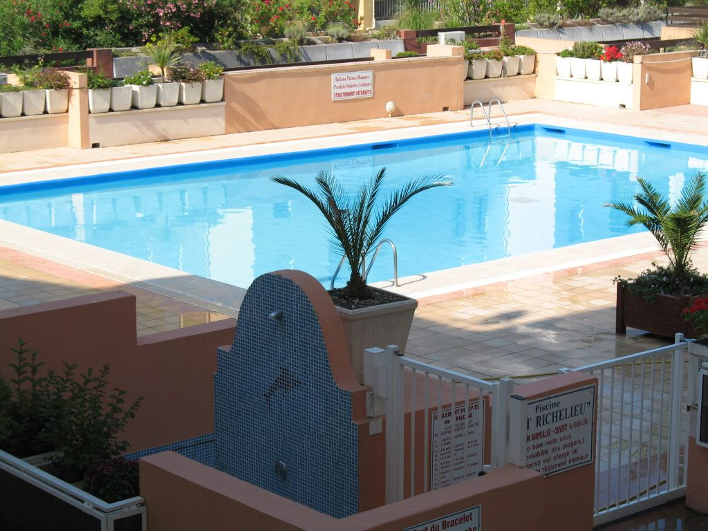 Appartement à vendre 3 78.01m2 à Le Cap d'Agde - Agde vignette-1
