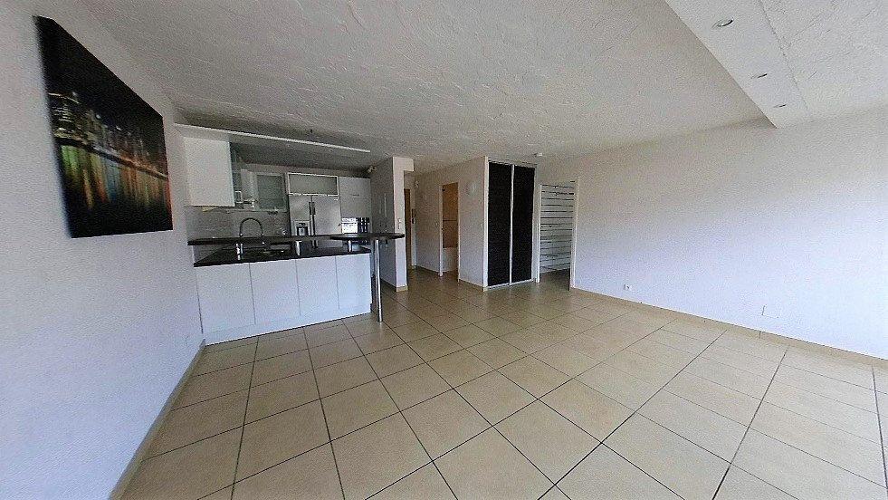 Appartement à vendre 3 78.01m2 à Le Cap d'Agde - Agde vignette-2