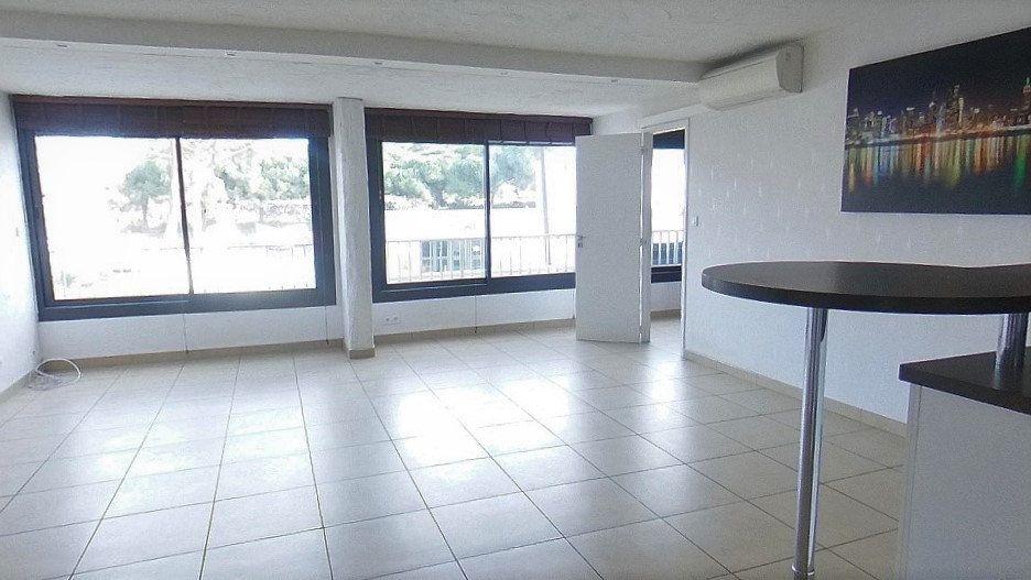 Appartement à vendre 3 78.01m2 à Le Cap d'Agde - Agde vignette-3