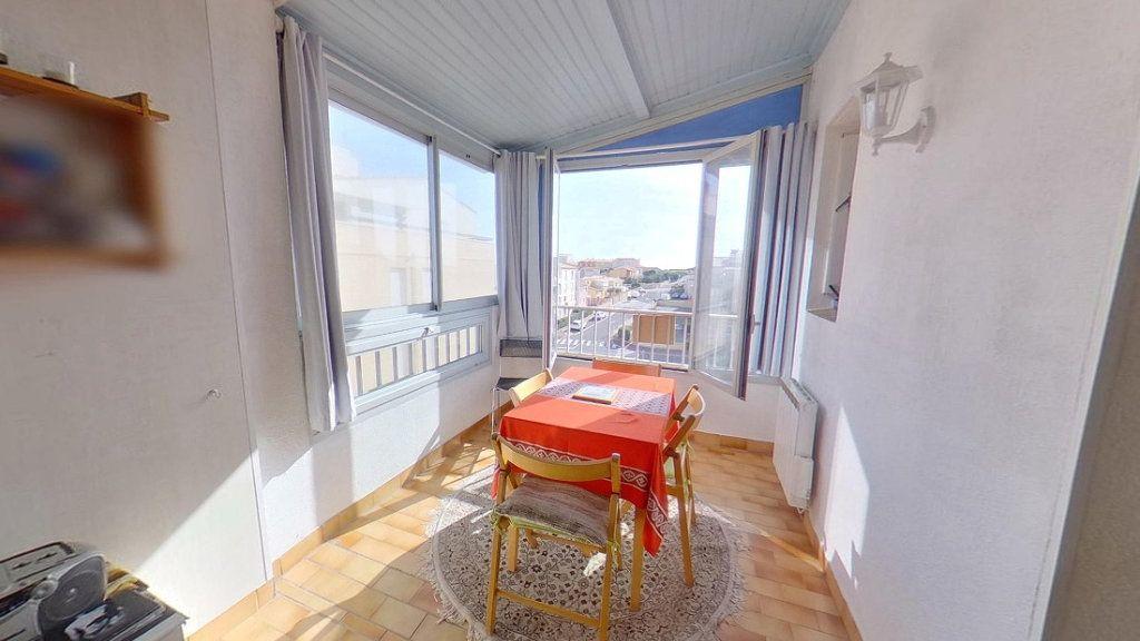 Appartement à vendre 2 25.17m2 à Le Cap d'Agde - Agde vignette-1
