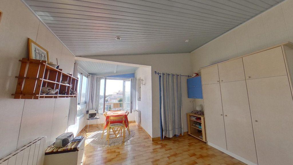 Appartement à vendre 2 25.17m2 à Le Cap d'Agde - Agde vignette-2