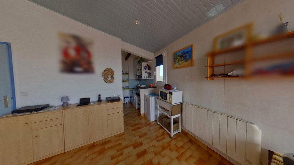 Appartement à vendre 2 25.17m2 à Le Cap d'Agde - Agde vignette-4