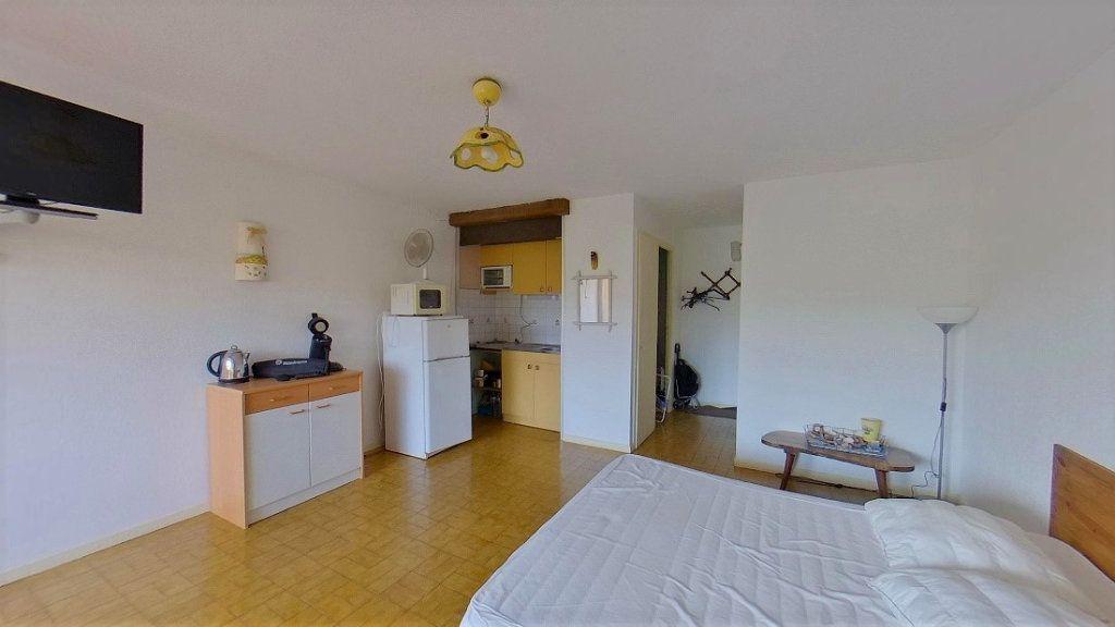 Appartement à vendre 2 29.29m2 à Le Cap d'Agde - Agde vignette-2