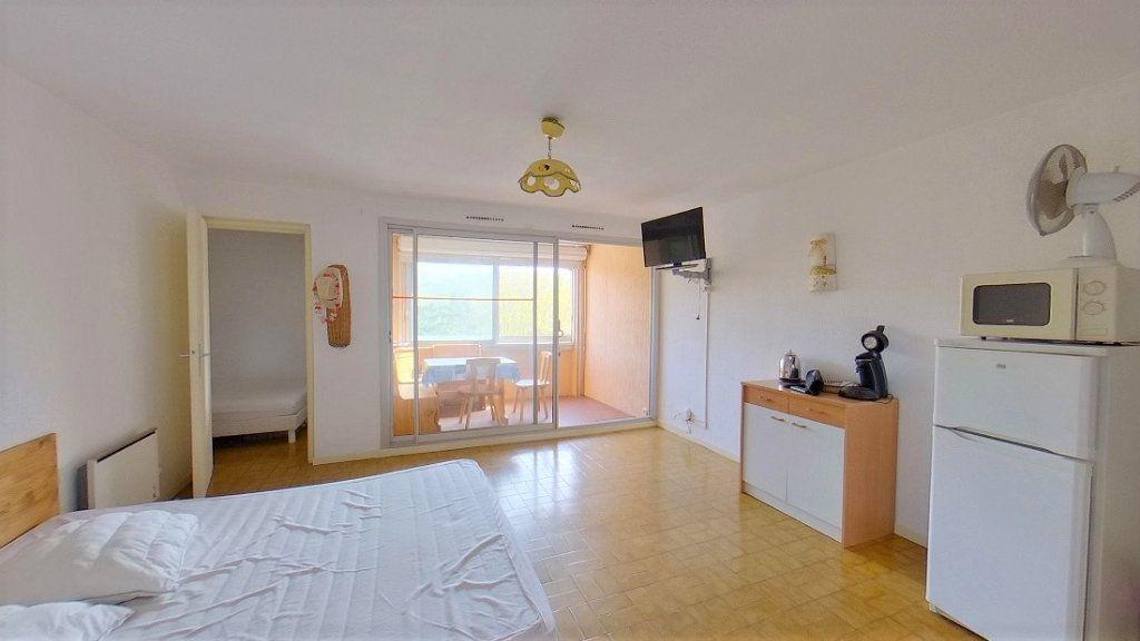 Appartement à vendre 2 29.29m2 à Le Cap d'Agde - Agde vignette-4