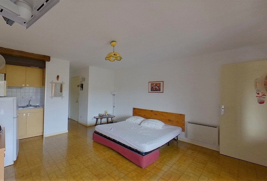 Appartement à vendre 2 29.29m2 à Le Cap d'Agde - Agde vignette-5