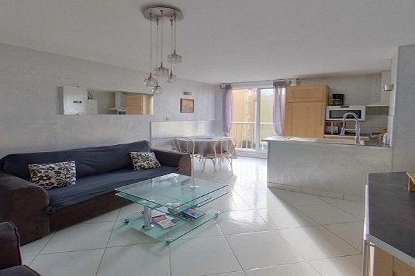 Appartement à vendre 2 32.15m2 à Le Cap d'Agde - Agde vignette-1