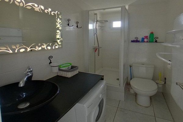 Appartement à vendre 2 32.15m2 à Le Cap d'Agde - Agde vignette-3