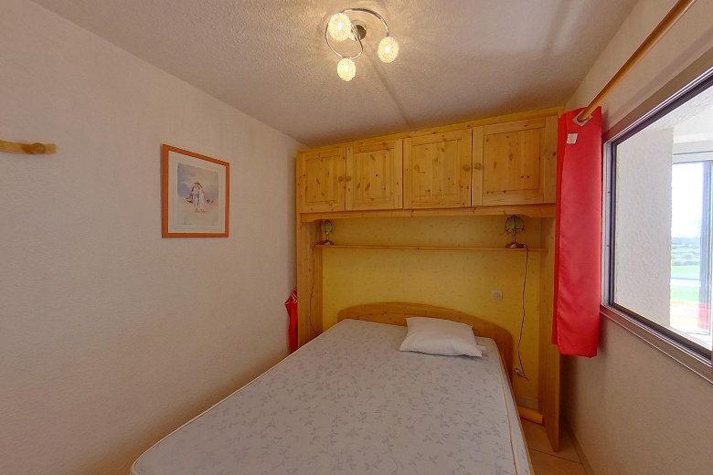 Appartement à vendre 3 24.73m2 à Le Cap d'Agde - Agde vignette-4