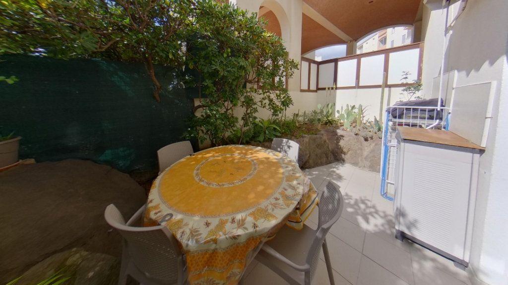 Appartement à vendre 2 24.39m2 à Le Cap d'Agde - Agde vignette-1