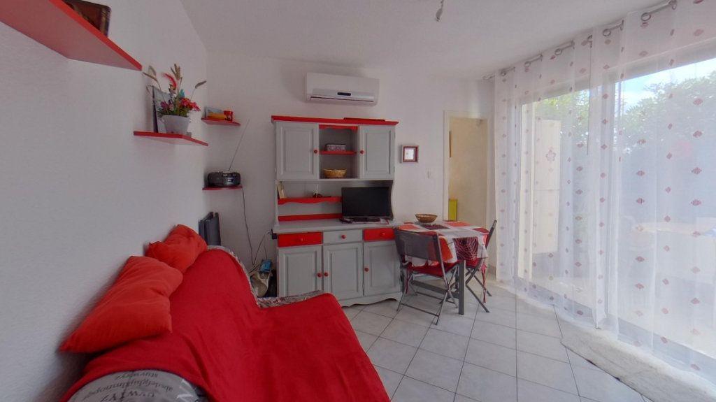 Appartement à vendre 2 24.39m2 à Le Cap d'Agde - Agde vignette-2