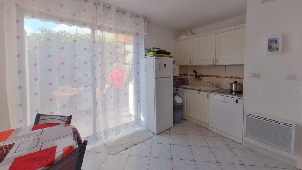 Appartement à vendre 2 24.39m2 à Le Cap d'Agde - Agde vignette-5