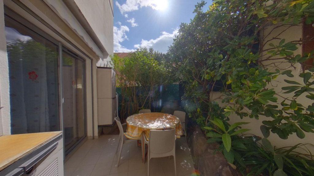 Appartement à vendre 2 24.39m2 à Le Cap d'Agde - Agde vignette-6