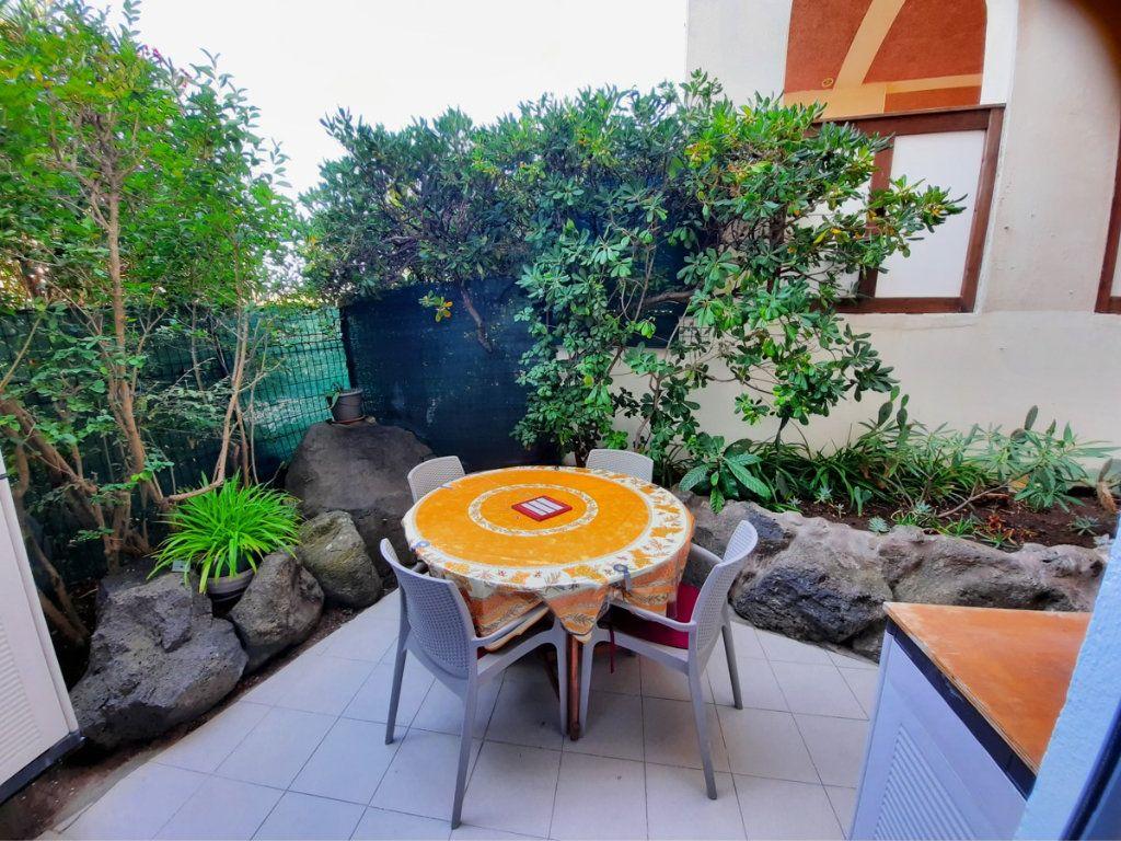 Appartement à vendre 2 24.39m2 à Le Cap d'Agde - Agde vignette-7