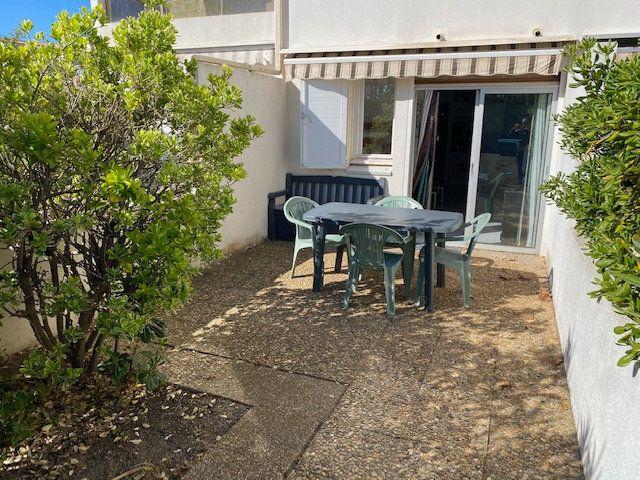 Appartement à vendre 2 24.21m2 à Le Cap d'Agde - Agde vignette-1