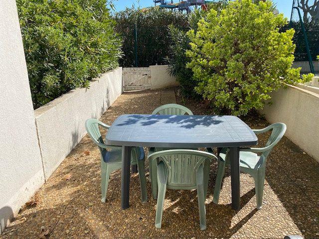 Appartement à vendre 2 24.21m2 à Le Cap d'Agde - Agde vignette-2