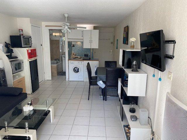 Appartement à vendre 2 24.21m2 à Le Cap d'Agde - Agde vignette-3