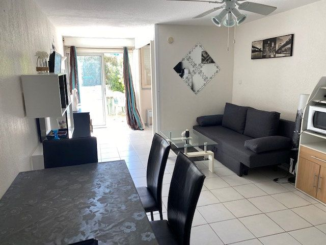 Appartement à vendre 2 24.21m2 à Le Cap d'Agde - Agde vignette-4