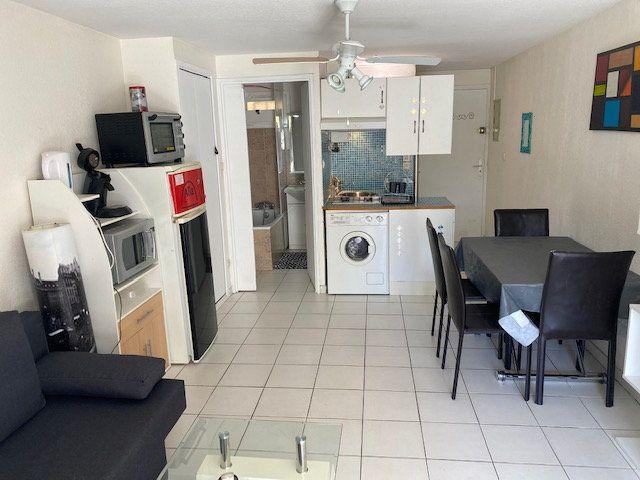 Appartement à vendre 2 24.21m2 à Le Cap d'Agde - Agde vignette-5