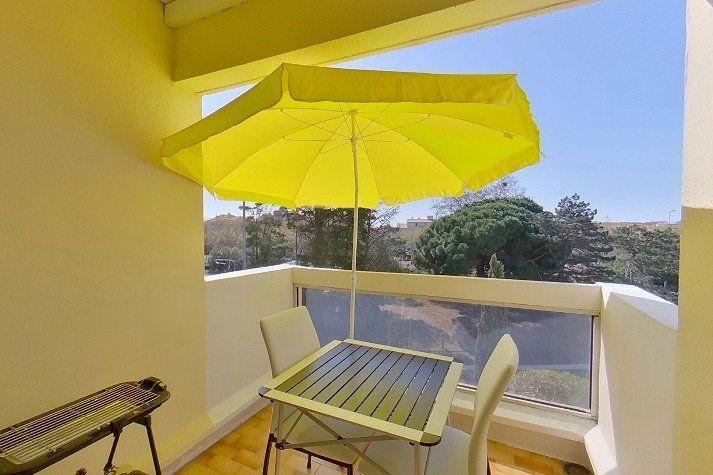 Appartement à vendre 2 24.18m2 à Le Cap d'Agde - Agde vignette-2