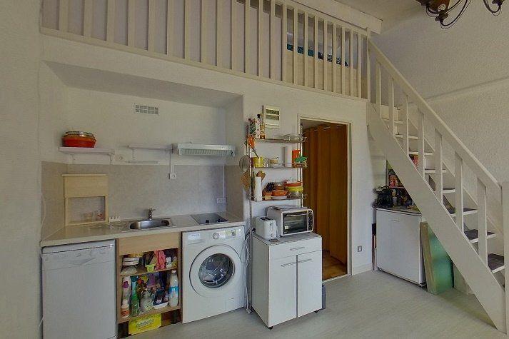 Appartement à vendre 2 24.18m2 à Le Cap d'Agde - Agde vignette-3
