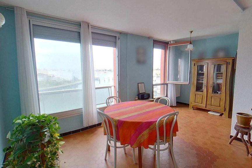Appartement à vendre 2 42.68m2 à Agde vignette-2